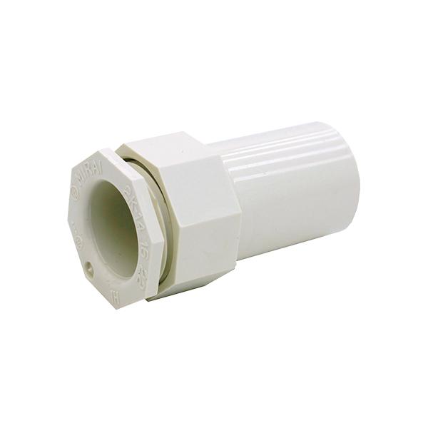 電線保護管コネクター (ジャンクション-VE管)