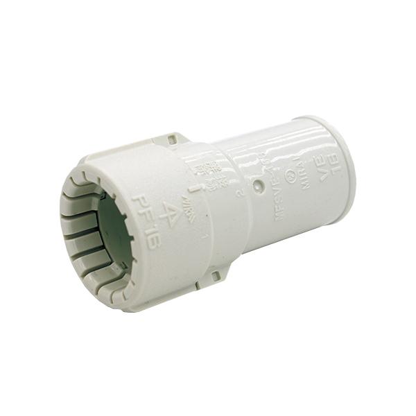 電線保護管カップリング (PF管-VE管)