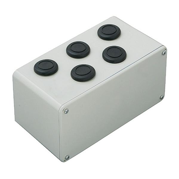 ジャンクションボックス 壁面用 (12V・24V)