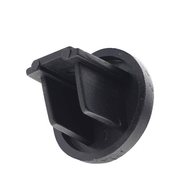 ローボルトレール用エンドキャプ